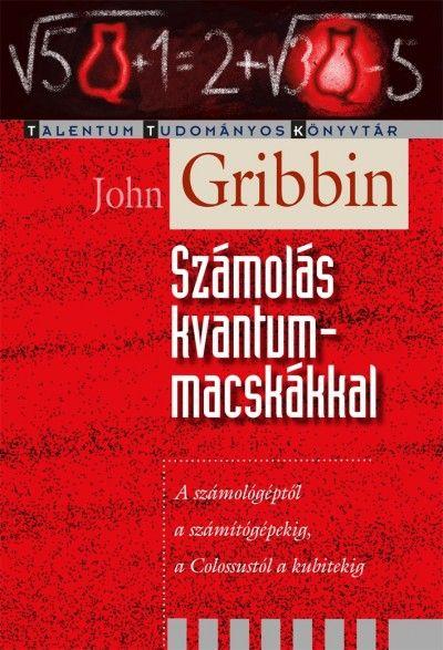 könyv john gribbin - Google keresés