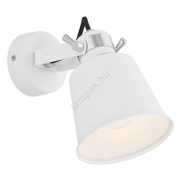 Argon 3174 - Fali lámpa KONGO 1xE27/60W/230V