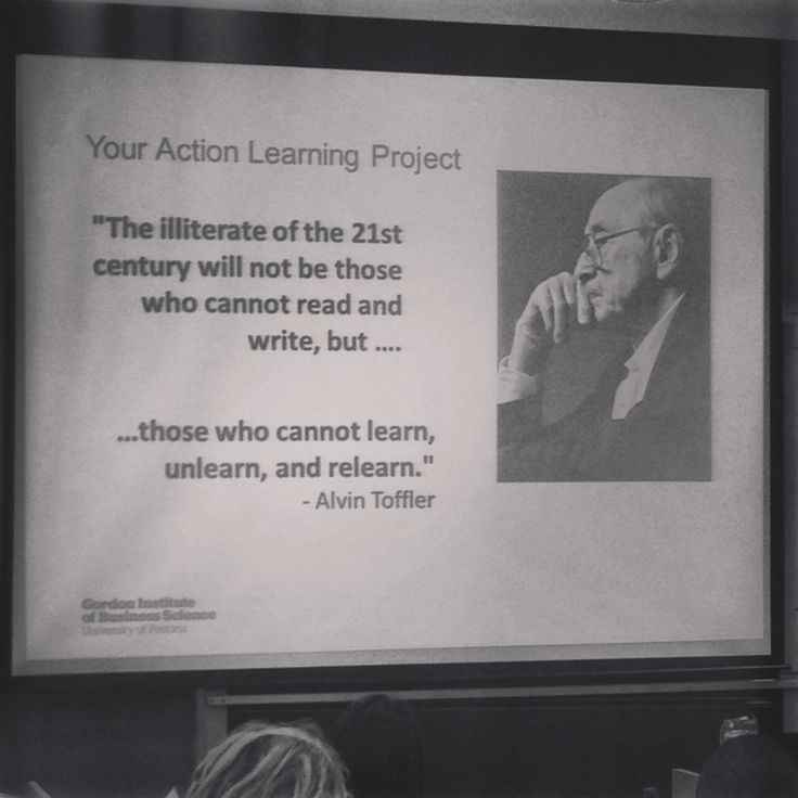 Learning, Unlearning, and Relearning - ERIC
