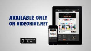 Videohive - iPhone and iPad Commercial Advertisement on Vimeo