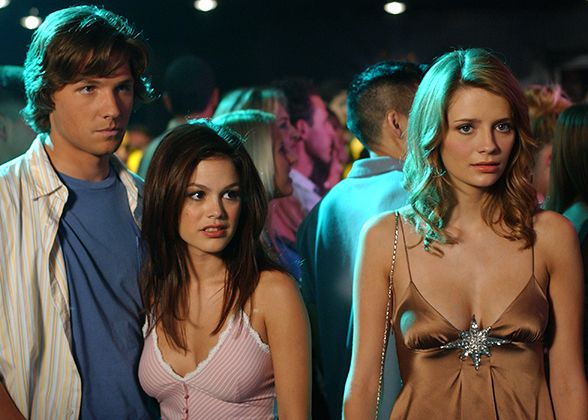 10 Style Tips We Snagged From The O.C.'s Summer Roberts