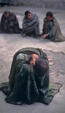 Steve McCurry/Insane asylum, Kabul, Afghanistan