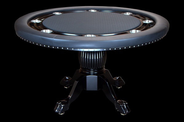 best 25 poker table ideas on pinterest poker friends. Black Bedroom Furniture Sets. Home Design Ideas
