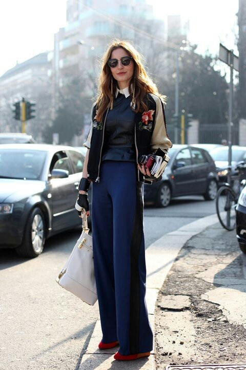 Ece Sükan's Personal Style,  Editor at Large for VOGUE Turkey. |