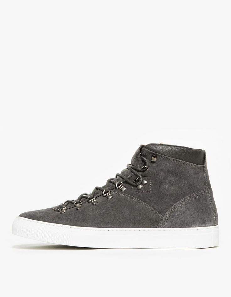 Diemme Marostica Mid in Gray for Men (grey) | Lyst