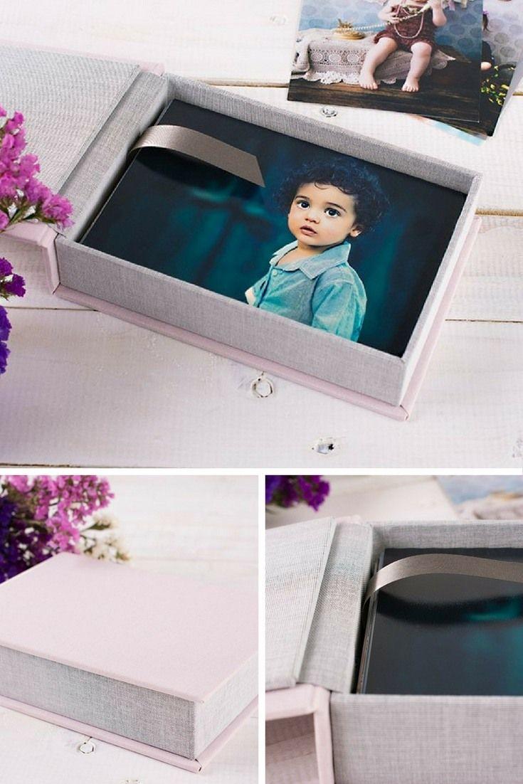 Nie pozwól aby Twoje zdjęcia wylądowały w szufladzie! Wykorzystaj możliwości jakie daje pudełko na odbitki!