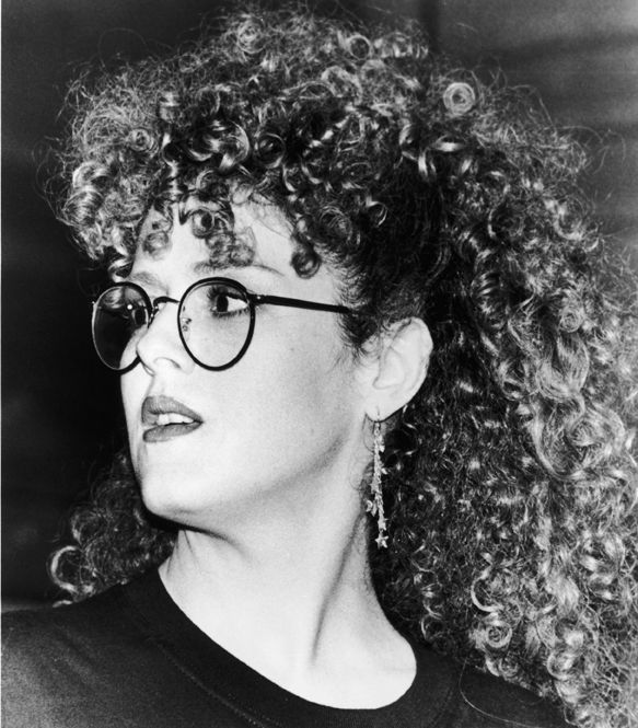 BERNADETTE PETERS of Into the Woods – Original Broadway Cast 1987 | The Official Masterworks Broadway Site #masterworksbroadway