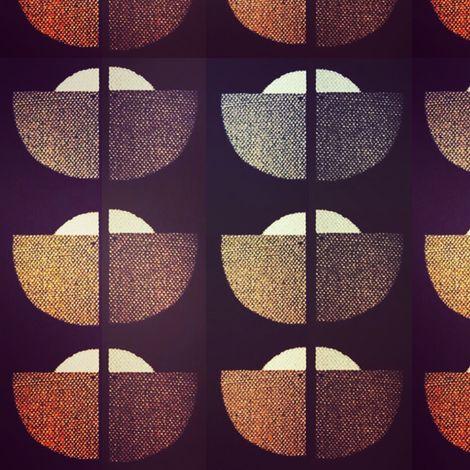 Noah2 fabric by miamaria on Spoonflower - custom fabric