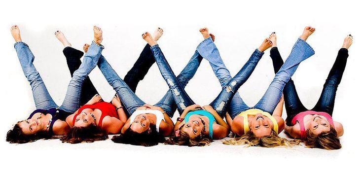 friends group photo studio - Google-søk