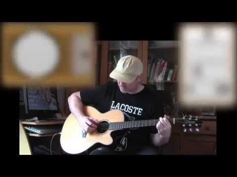 When You Say Nothing At All - Ronan Keating - Acoustic Guitar Lesson - YouTube