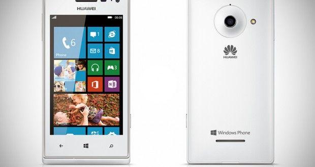 شركة Huawei : هواتف الويندوز فون غير مربحة ! - سلكت