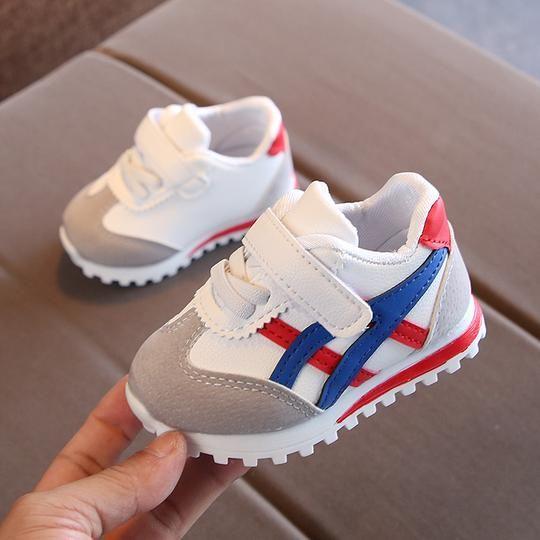 sale retailer 9562d bc653 Tenis para bebes de 0 a 18 meses – Umita Store Zapatillas De Bebe, Zapatos
