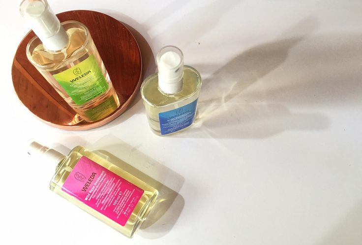 riatta blog best baking soda free deodorant - Weleda deodorant sprays