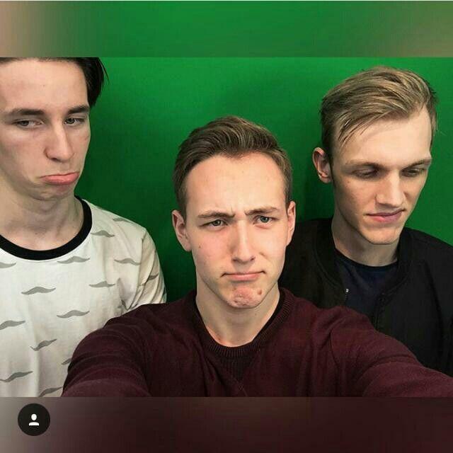 Link, Jeremy en Milan