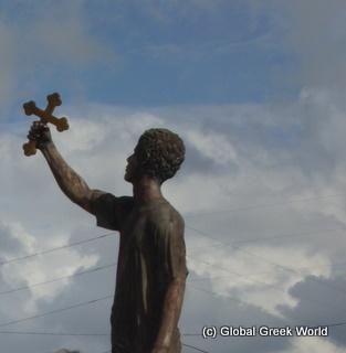 Global Greek World: Epiphany Day Around the Global Greek World! Xronia Polla to Fotoula, Foti, Ourania, Theofani, Theofania and Theoni! http://globalgreekworld.blogspot.gr/2012/01/epiphany-day-around-global-greek-world.html#