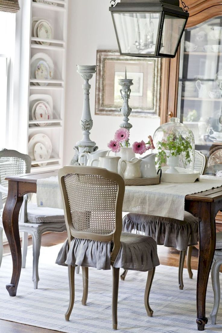 70 Fancy French Country Dining Room Table Decor Ideas French Country Dining Room French Country Dining Room Decor French Country Dining Room Table