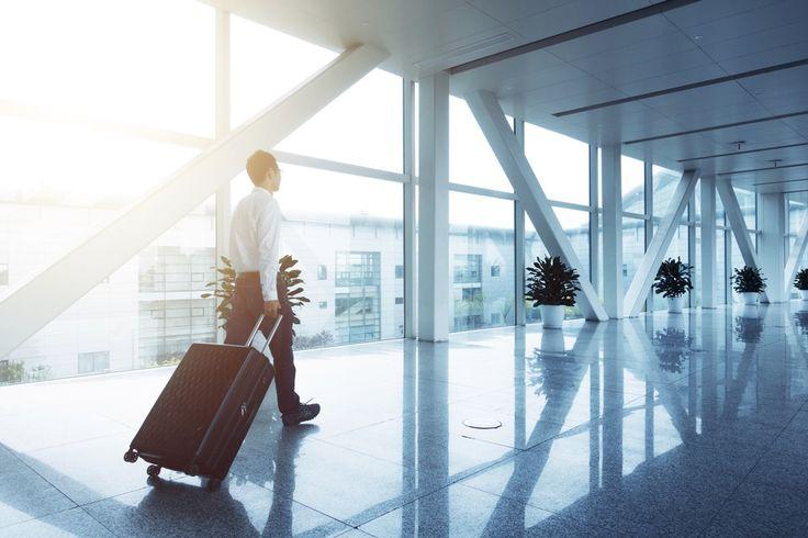 Forsinkede fly kan give dig en pæn kompensation | Penge.dk