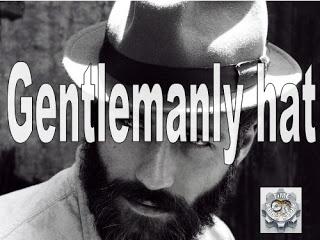 Mens Fashion TiME: 紳士的に、ニューヨークハットで決めよう! http://timein.jp/item/content/movie/980199518