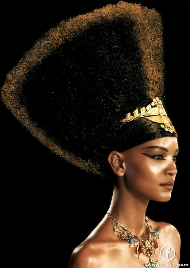 Find this Pin and more on afrOfuturismo. Ethiopian supermodel ... - Best 25+ Ethiopian Hair Ideas On Pinterest Beautiful Ethiopian