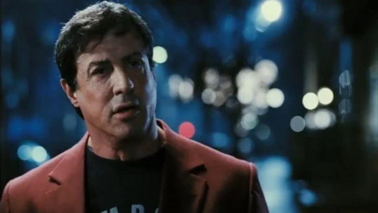 Sylvester Stallone   Rocky Balboa (2006) Motivational Speech