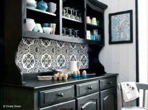 17 meilleures id es propos de vieux meubles sur pinterest meubles de chambre refonte la. Black Bedroom Furniture Sets. Home Design Ideas