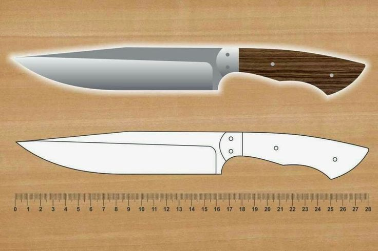 газели формы охотничьих ножей чертежи фотографии проходимость квадроцикла