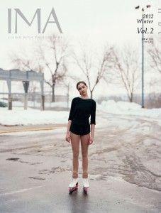 2012 Winter Vol.2 特集「都市へ」