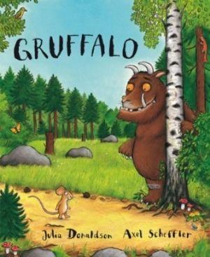 Gruffalo książka - Google Search