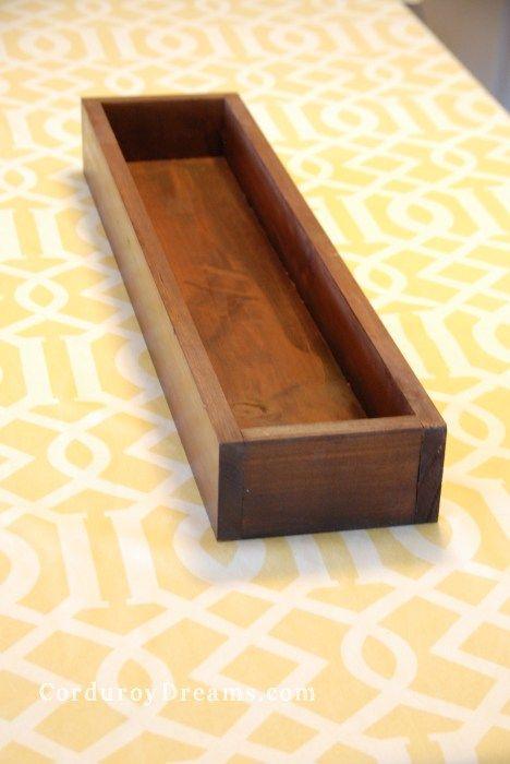 Best diy wooden box ideas on pinterest crates