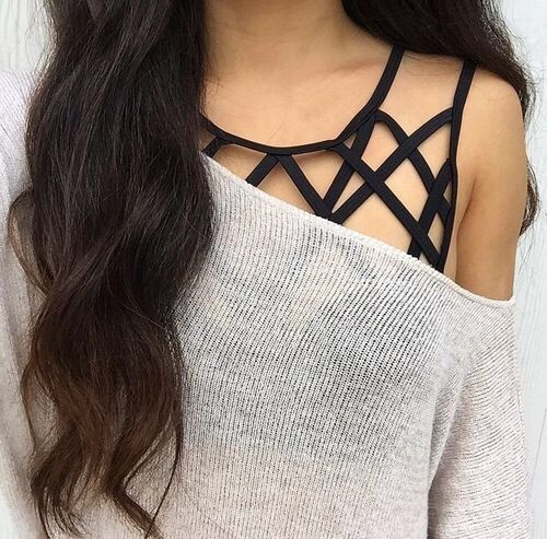 Image via We Heart It #clothes #cute #fashion #girl #love