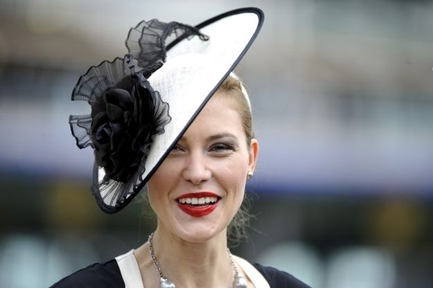 233 best ladies day at royal ascot images on pinterest
