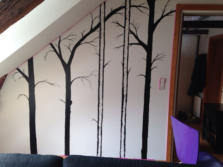 Trees  by sissel Lola Denmark