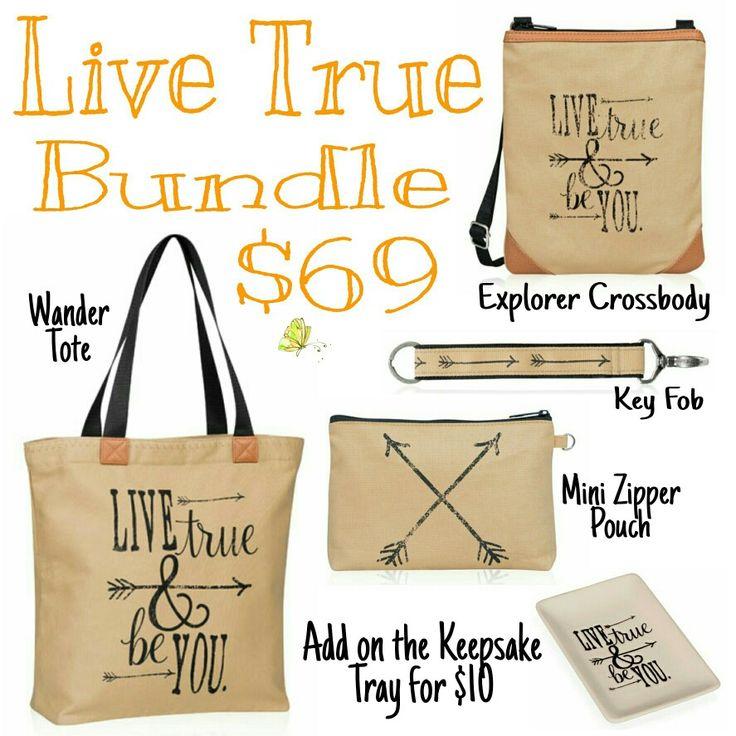 Live True Bundle