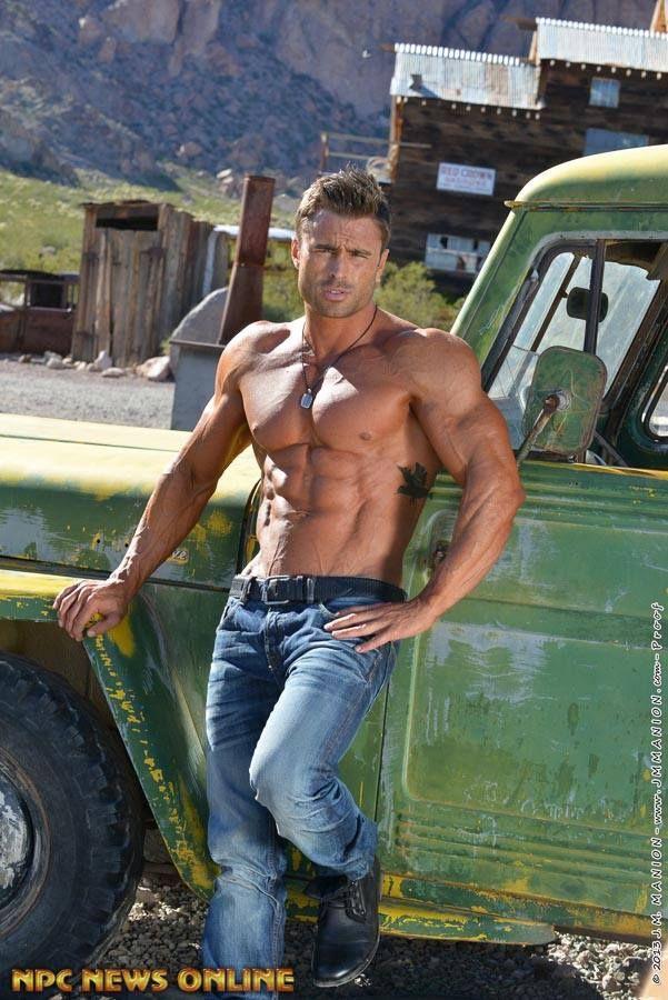 Cowboy gay ranch