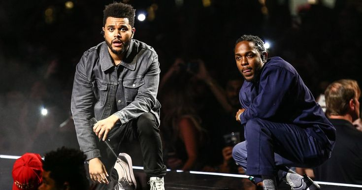 "Hear Kendrick Lamar, the Weeknd's Dark New Song 'Pray for Me'  ||  Kendrick Lamar and the Weeknd have released new song ""Pray for Me"" from the 'Black Panther' soundtrack. https://www.rollingstone.com/music/news/hear-kendrick-lamar-the-weeknds-new-song-pray-for-me-w516273?utm_campaign=crowdfire&utm_content=crowdfire&utm_medium=social&utm_source=pinterest"