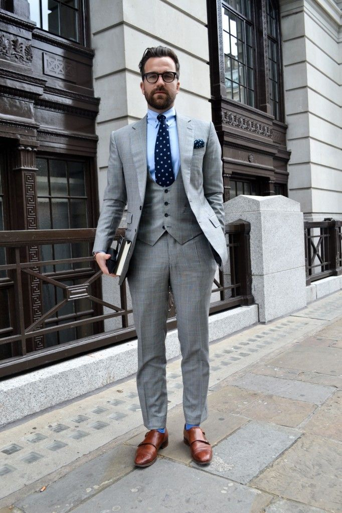 The 67 best images about Guys shoes on Pinterest | Grey, Suits and ...