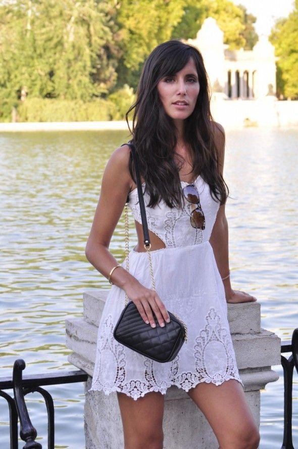 Ana Albadalejo Blog » Blanco