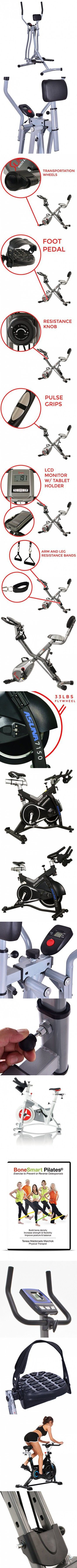 Indoor Air Walker Glider Fitness Exercise Machine