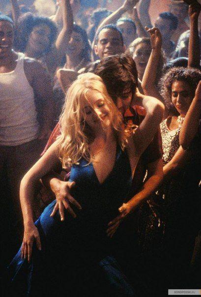 Грязные танцы 2 Гаванские ночи