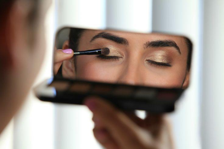 Day to Night Makeup | Buxom Beauty - Sazan