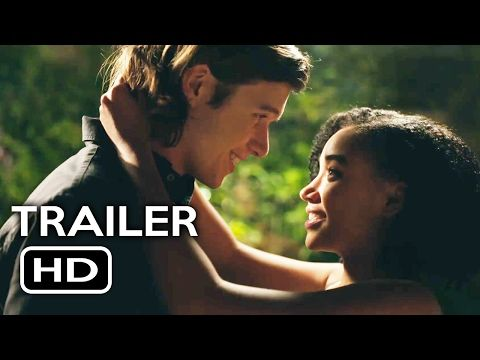 What a great movie! | Everything, Everything Trailer #1 (2017) Amandla Stenberg, Nick Robinson