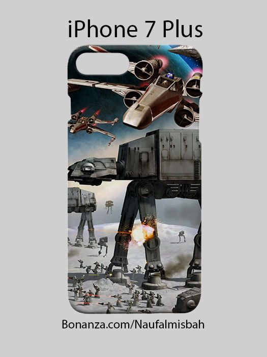 Star Wars Empire iPhone 7 PLUS Case Cover