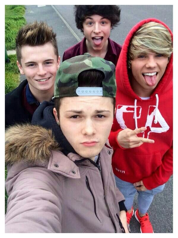 Overload-the band