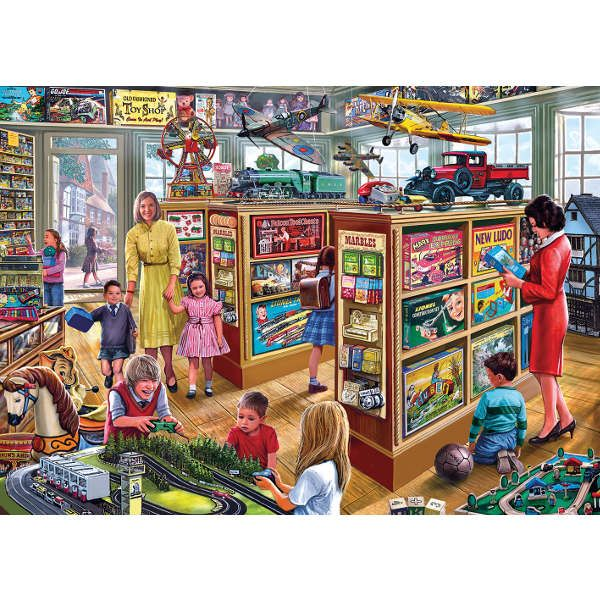 250 piece jigsaw puzzles for adults