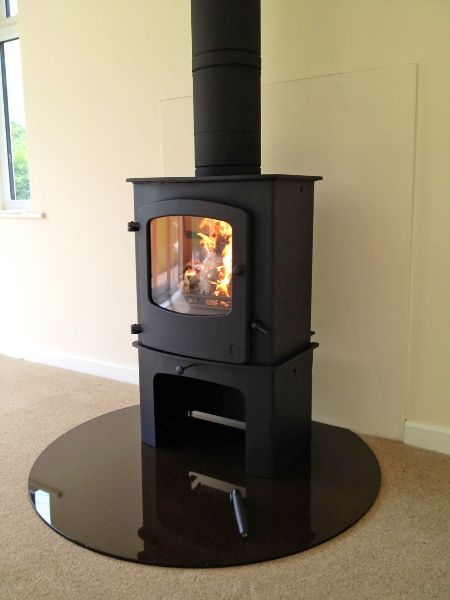 23 Best Images About Contemporary Wood Burning Stoves On