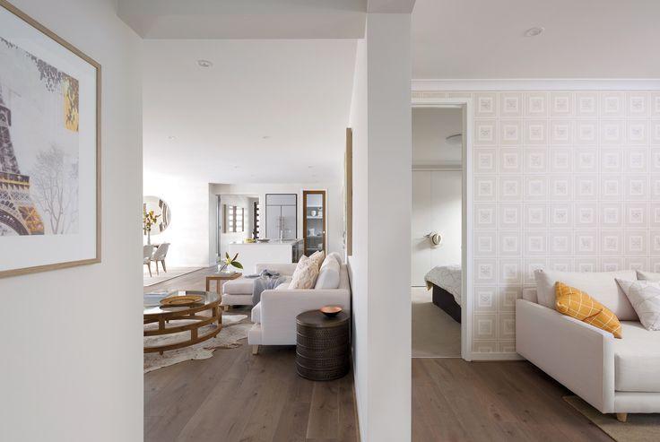 Carmelle 30: Living Room