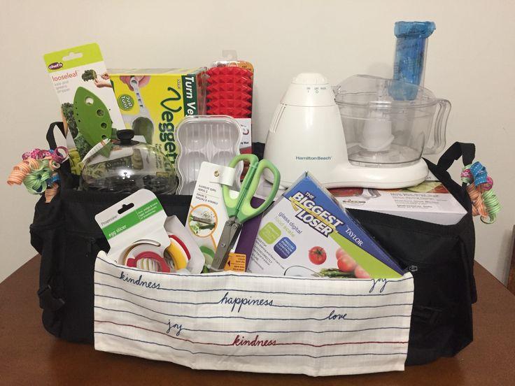 Wedding Kitchen Gift Basket : kitchen gift baskets kitchen gifts forward healthy kitchen gift basket
