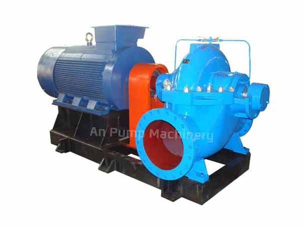 Split Casing Pump  We mainly produce:Split case pump,Split casing pump,Double suction pump,Double suction water pump,If you need,please contact us.