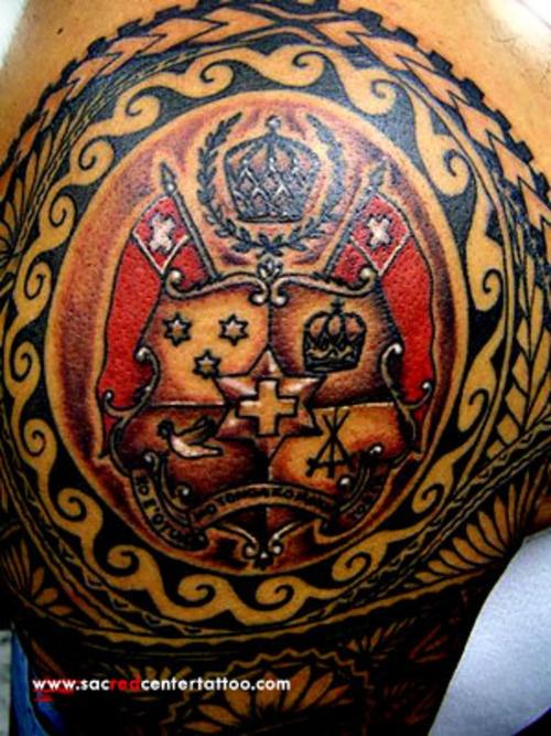 Shallow Grave Studios: The Assemblage & Tattoo Art of Jason Stieva