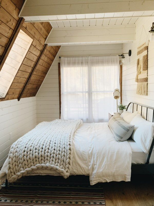 How To Decorate Home To Feel Like A Cozy Cabin | Home ... Decorating A Bedroom Cabin on decorating a cabin living room, decorating a cabin home, decorating a cabin fireplace, decorating a cabin loft, decorating a cabin porch, decorating home bedroom, log cabin themed bedroom, decorating an apartment bedroom, decorating a cabin deck,